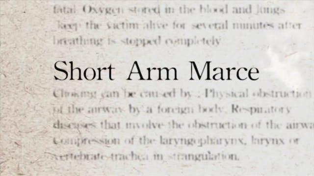5 Short Arm Marce J
