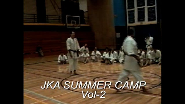 01123 History of Traditional Karate S...