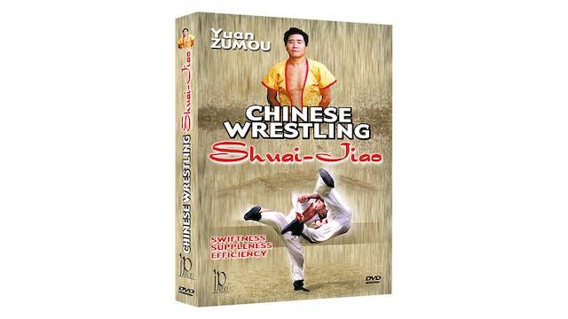 Shuai-Jiao - Chinese Wrestling by Yuan Zumou