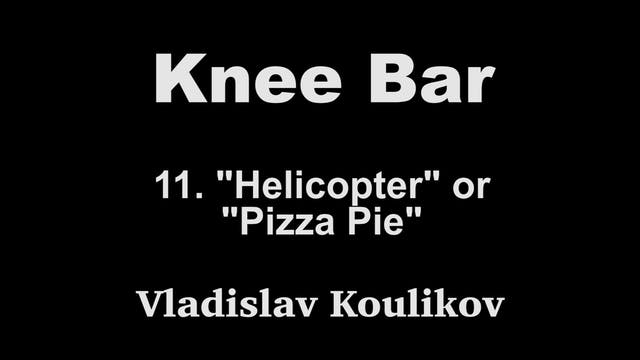 11. Helicopter or Pizza Pie - Vladisl...