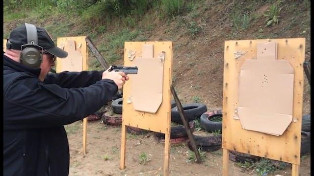 Gun Jutsu 2