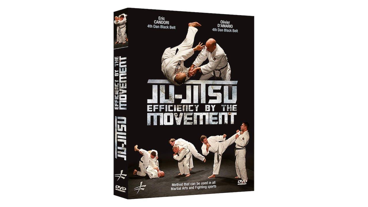Ju-Jitsu Efficiency by the Movement