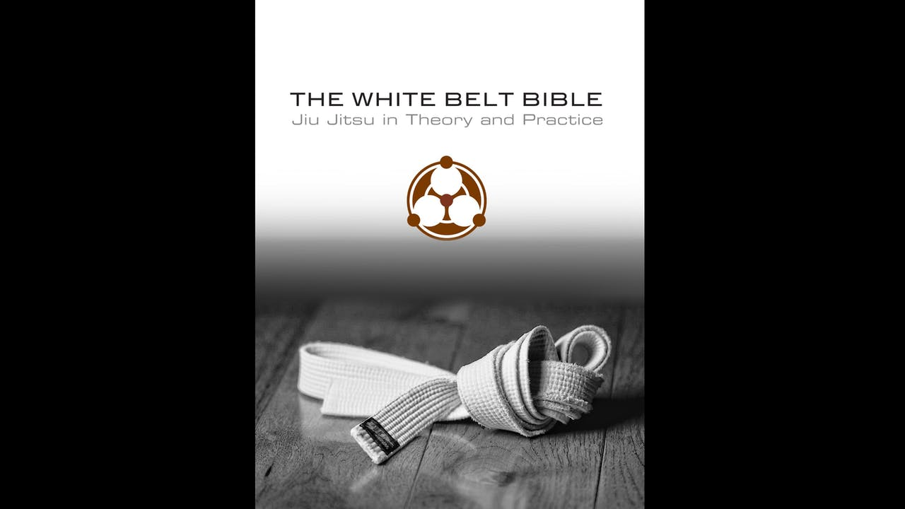 White Belt Requirements by Roy Dean