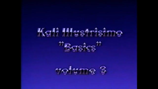 Kali Ilustrisimo 4
