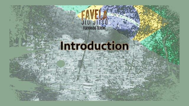 JP Favela Jiu Jitsu Vol 6 - Back Atta...