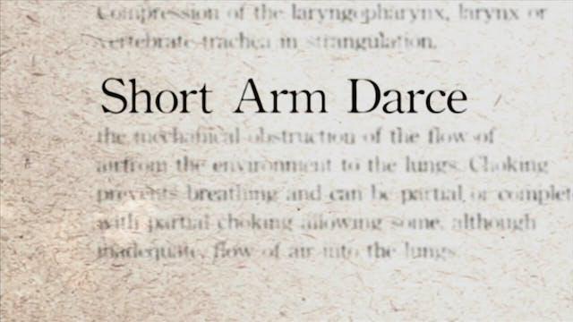 6 Short Arm Darce Japanese