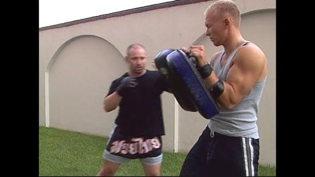 Dirty Street Fighting Vol 5 with Adam...