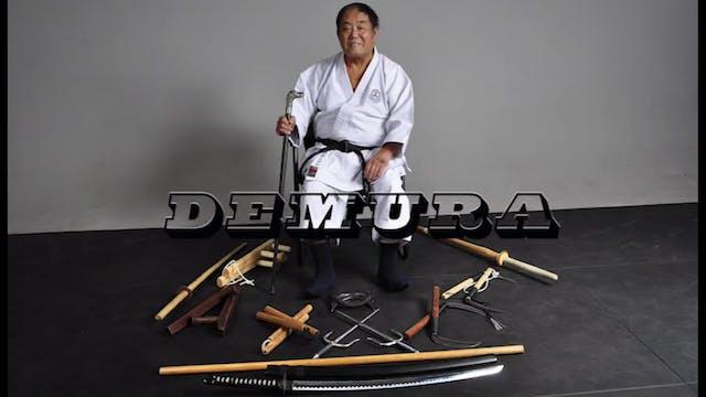 Furigama by Fumio Demura