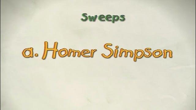 Vol 3 a. Homer Simpson