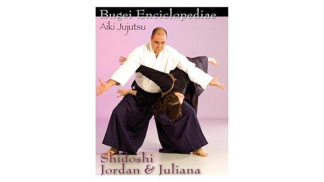 Bugei Aiki Jujutsu Vol 2 by Jordan Augusto
