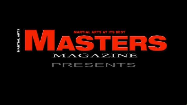 00701 Kenpo Masters 2 Sullivian and Lerux