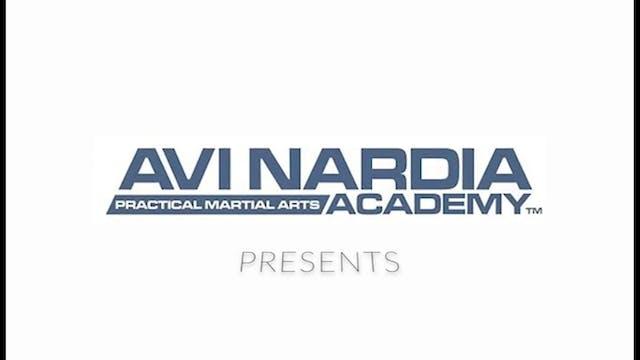 1 Israeli Jiu-Jitsu Series by Avi Nardia