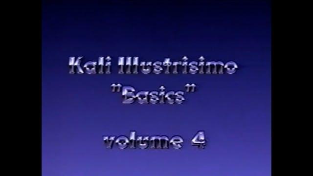 Kali Ilustrisimo 5