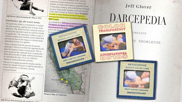 Darcepedia 2 Volume Set with Jeff Glover