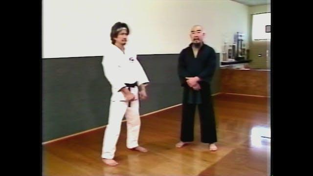 Chinese Kung Fu San by Gerald Okamura Vol 1