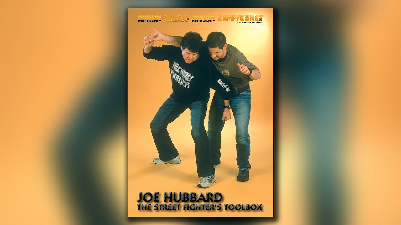 Street Fighter's Toolbox with Joe Hubbard
