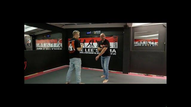 JKD MMA Super Seminar 2
