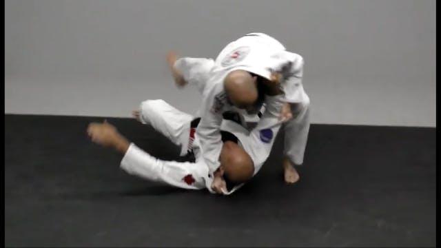 Progressive Jiu-jitsu 3