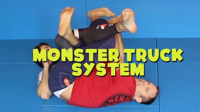 Bjorn Friedrich - Monster Truck System