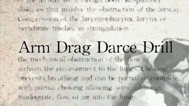 30 Arm Drag Drill to Darce Drill Darc...
