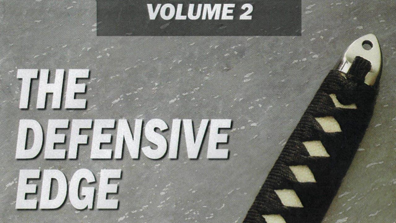 The Defensive Edge Vol 2 by Ernie Franco
