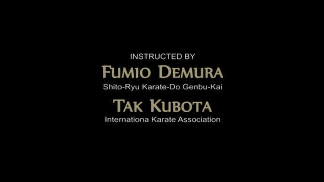 Tak Kubota & Fumio Demura 2015 Nikkei Games Seminar