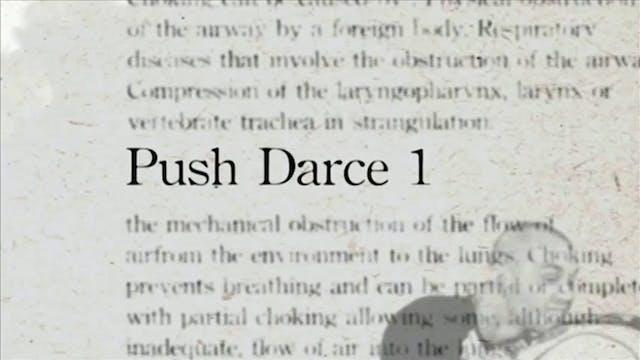 12 Push Darce 1 Darcepedia English Vol 1
