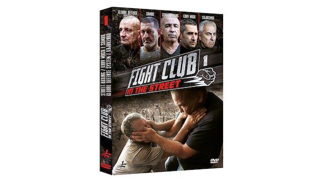 Fight Club In the Street Vol 1