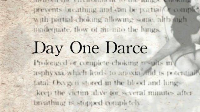 1 Day One Darce Darcepedia English Vol 1