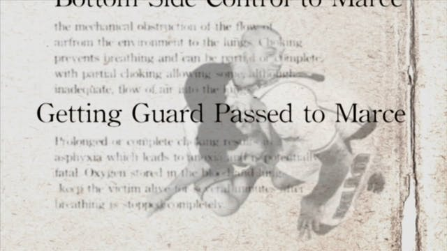 27 Getting Guard Passed to Marce Japanese