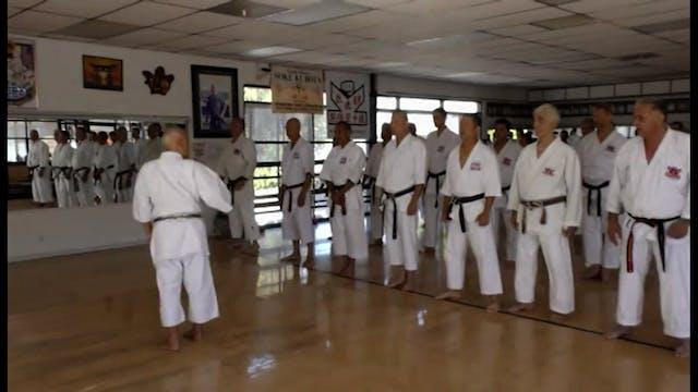 Kubota Seminar 1