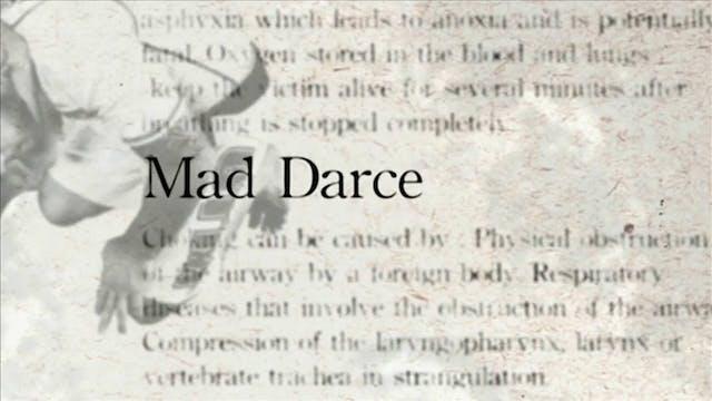 22a Mad Darce Darcepedia English Vol 1