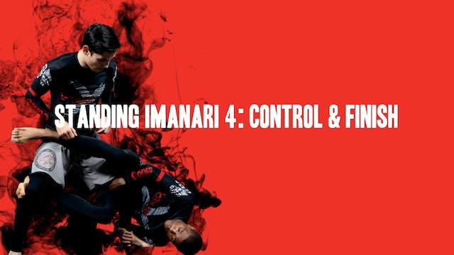13 - Imanari Series Japanese