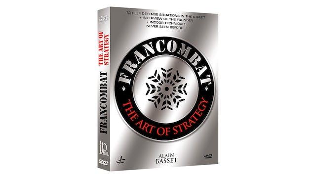 Francombat Art of Self Defense Strategy