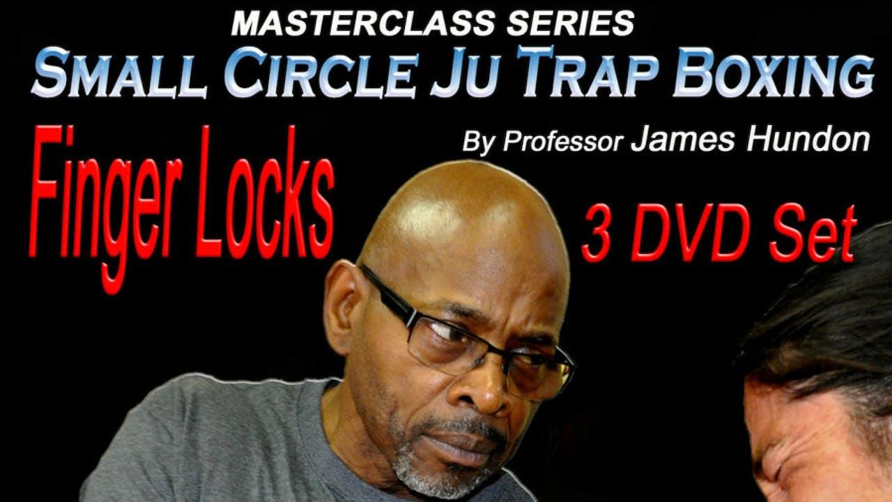 Small Circle Ju Trap Boxing Vol 1-3 w James Hundon