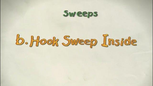Vol 3 b. Hook Sweep Inside