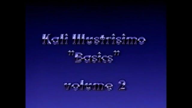 Kali Ilustrisimo 3