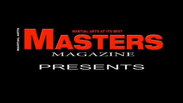 JKD Masters 1 Dan Inosanto & Steve Grody