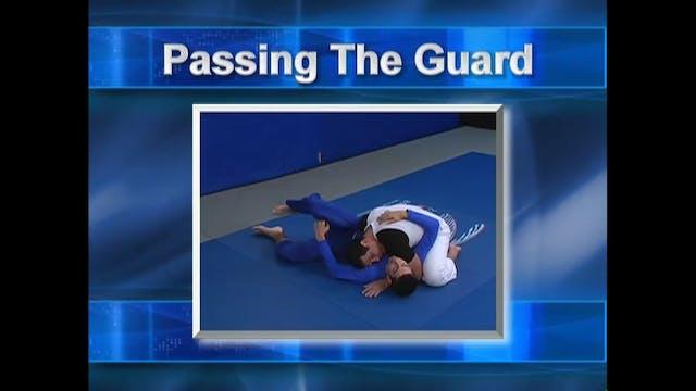 Brazilian Jiu Jitsu Grappling