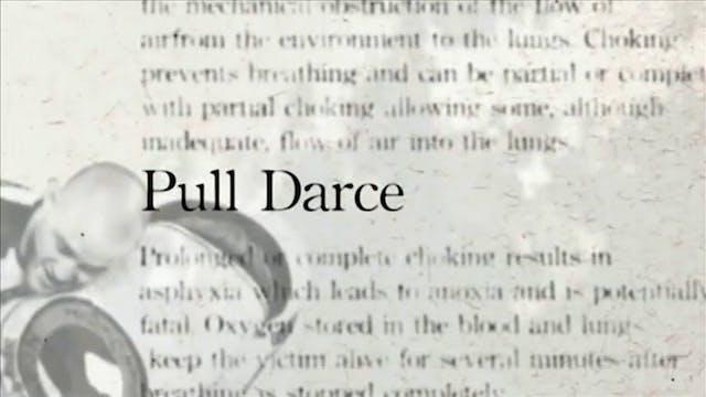 10 Pull Darce Darcepedia English Vol 1