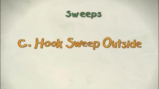 Vol 3 c. Hook Sweep Outside