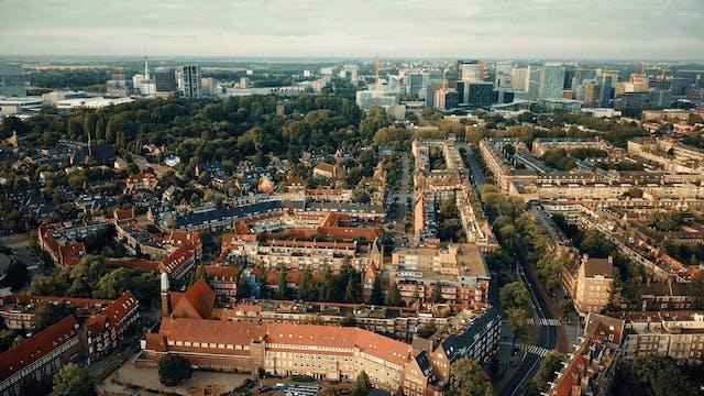 Roy Dean BJJ Seminars Around the World: Holland 2019  Private Lesson