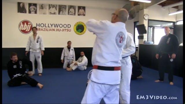 Progressive Jiu-Jitsu 6
