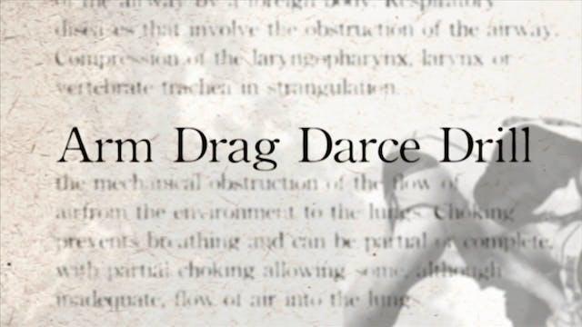 30 Arm Drag Darce Drill