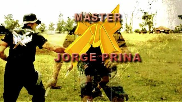 Gaucho Fencing Vol 2 by Jorge Prina