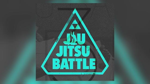 Jiu-jitsu Battle 3 presented by Shoyoroll