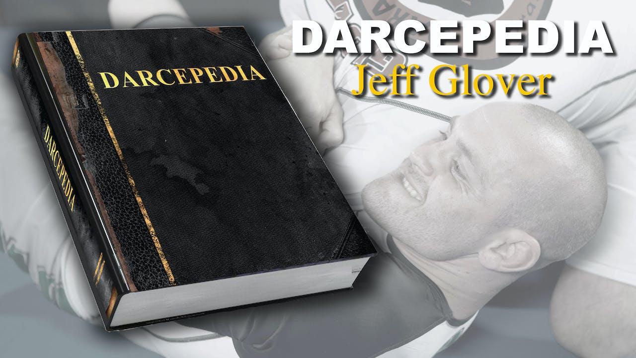 ダースペディア  BY ジェフ・グローバー Vol. 1 - 2