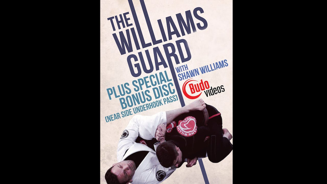 The Williams Guard by Shawn Williams