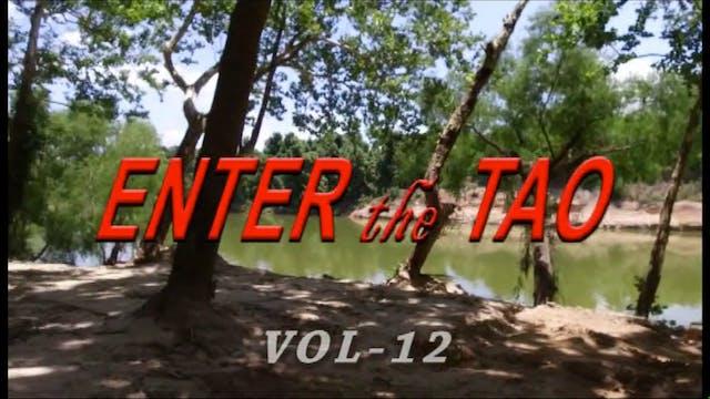 Enter the Tao 12