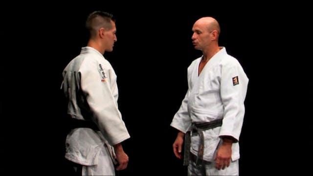 Ju-Jitsu Efficiency by the Movement DVD289